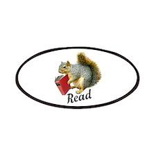Squirrel Book Read Patch