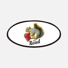 Squirrel Book Read Patch