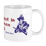 Patrick Henry - Every Man Armed Mug