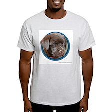 Chocolate Lab Puppy T-Shirt