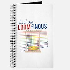 Looking Loom-inous Journal