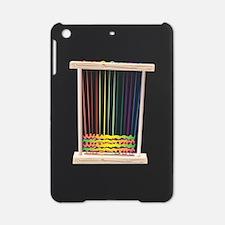 Weaving Loom iPad Mini Case