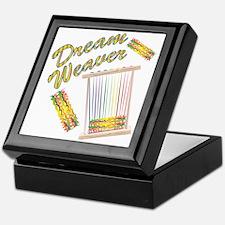 Dream Weaver Keepsake Box