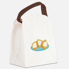 Beignets Canvas Lunch Bag