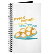 Fried Dough Journal