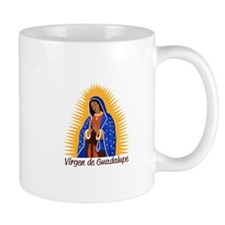 VIRGIN DE GUADELUPE Mugs
