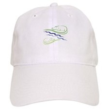 Alligators Baseball Baseball Cap