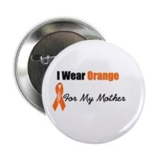 For My Mother Button