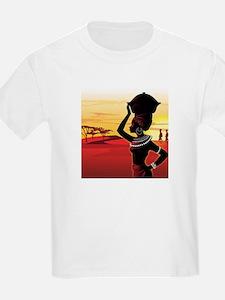Cute Ghana T-Shirt