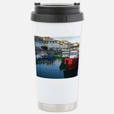 Cork Ireland - Port Stainless Steel Travel Mug