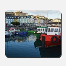Cork Ireland - Port Mousepad