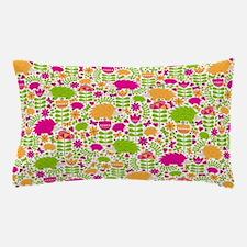 Cute Critter Pillow Case