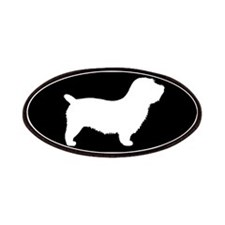 Glen of Imaal Terrier Patch