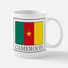Cameroon Mug