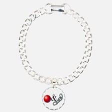 The Old Ball and Chain Bracelet