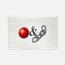 The Old Ball and Chain Magnets
