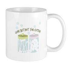 Not For-Cotton Mugs