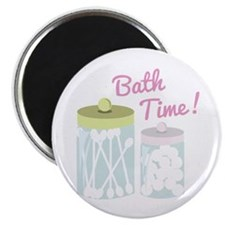 Bath Time Magnets