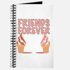 Friends Forever Journal