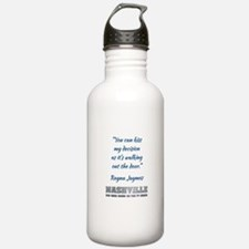 RAYNA QUOTE Water Bottle