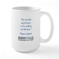 RAYNA QUOTE Mug