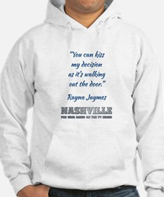 RAYNA QUOTE Jumper Hoody