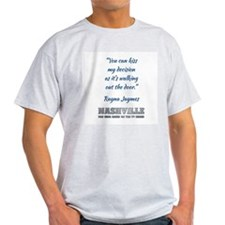 RAYNA QUOTE T-Shirt