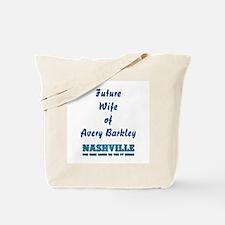 FUTURE WIFE... Tote Bag