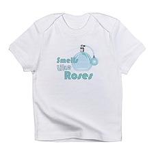 Smell Like Roses Infant T-Shirt