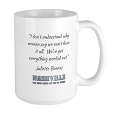 JULIETTE QUOTE Mug