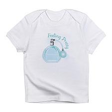 Feeling Pretty Infant T-Shirt