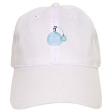 Perfume Bottle Baseball Baseball Cap