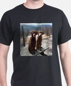 jack&lucy10x10 T-Shirt