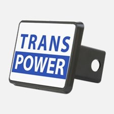TRANSPOWER Hitch Cover