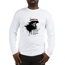 Warsaw Uprising Long Sleeve T-Shirt