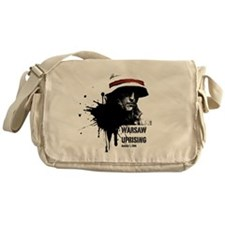 Warsaw Uprising Messenger Bag