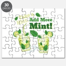 Add More Mint! Puzzle