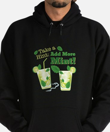 Add More Mint! Hoodie