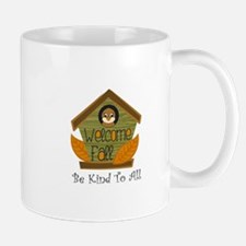 BE KIND TO ALL Mugs