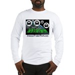 Alien Take Me To Your Trailer Long Sleeve T-Shirt
