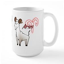 Cartoon Aries Mug