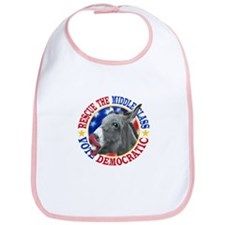 RESCUE the MIDDLE CLASS Bib