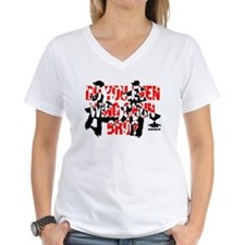 [wvnts] Wing Chun 01 T-Shirt