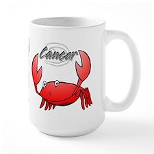 Cartoon Cancer Mug