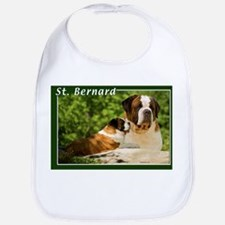 St Bernard-3 Bib