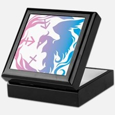 Color Logo Keepsake Box