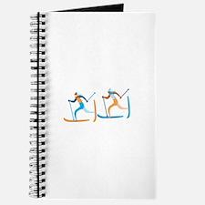 Snow Ski Journal