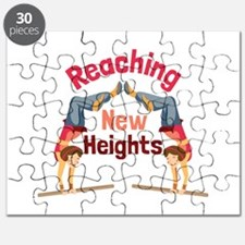 New Heights Puzzle