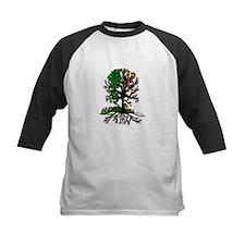 Four Season Tree Baseball Jersey