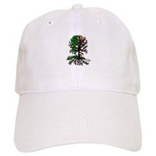 Four Season Tree Cap